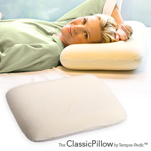 Tempur Pedic Pillows Massage Works Llc
