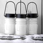 snowman-lantern
